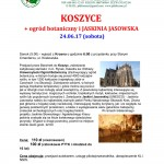 Koszyce + J.Jasowska 24.06.17