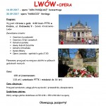Lwów + opera 16.09, 30.09.2017