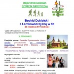 Międzypokoleniow Sztafeta Turystyczna 23.09.2017