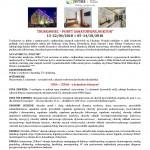 Truskawiec-Pobyt Sanatoryjny WIKTOR 13-22.04.2018 i 05-14.10.2018