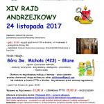 XIV_Rajd_Andrzejkowy_24_11_17