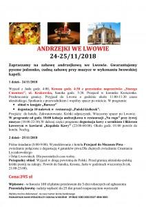Andrzejki we Lwowie 24-25.11.2019_1