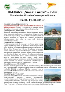 Bałkany 05-11.08.2019 str 1