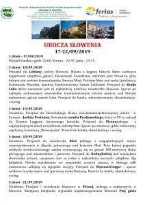 Słowenia 17-22.09.2019 str 1