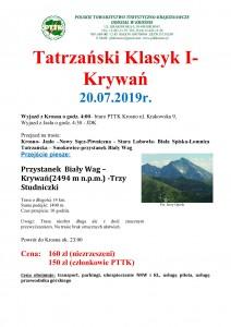 Tatrzański Klasyk I- Krywań 20.07.2019r._000 - Kopia